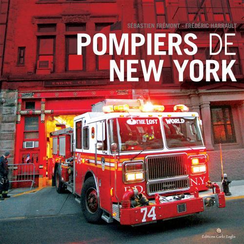 pompiers NY