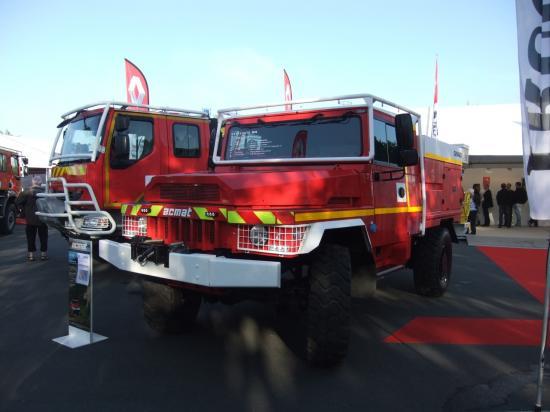 ACMAT version 2011